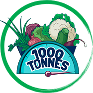 Icone 1000 Tonnes