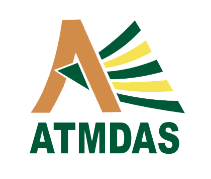 Logo ATMDAS