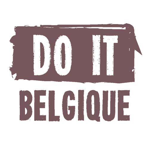 Logo Do It Belgique