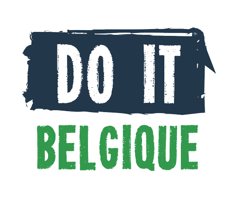 Logo Do It Belgique