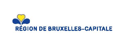 Logo de la région Bruxelles-Capitale